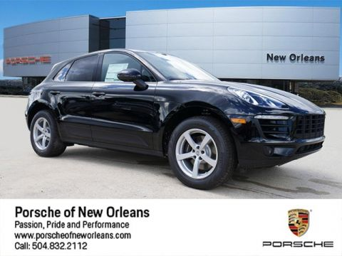New Porsche Cars Sedans For Sale Porsche Of New Orleans Near - Audi new orleans